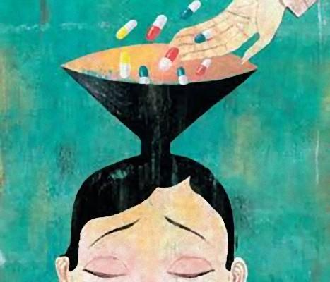 Psicoterapia o psicofarmaci?